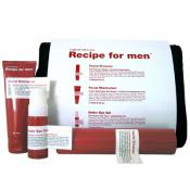 Recipe For Men - CONFEZIONE SCOPERTA - Cosmetico recipe for men