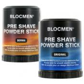 The Powder Company - CONFEZIONE BLOC MEN & DERMA BLOC - Rasatura uomo
