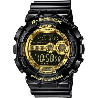 Orologio Casio GD-100GB-1ER Casio