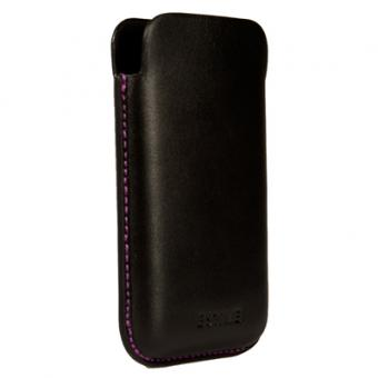 CUSTODIA CUOIO IPHONE 3G/3GS Estime