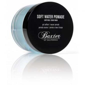 GEL MODELLANTE WATERPOMADE Baxter of California