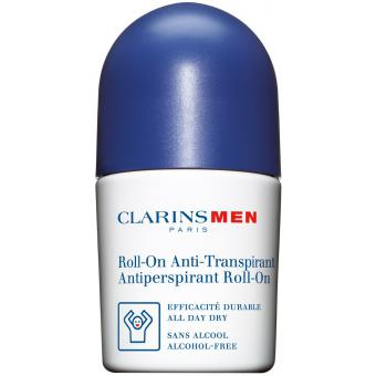 ANTITRASPIRANTE DEO ROLL-ON Clarins Men
