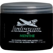 Hairgum - GEL FISSANTE ALLA MENTA 500g - Gel hairgum