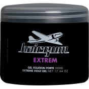 Hairgum - GEL MODELLANTE ESTREMO 500g - Gel cera capelli uomo hairgum