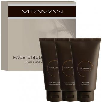 PACK DECOUVERTE VISO Vitaman