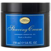 The Art of Shaving - SHAVING CREAM - Prodotto rasatura the art of shaving