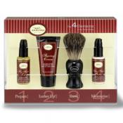 The Art of Shaving - PERFECT SHAVE KIT - Regalo Natale Rasatura UOMO