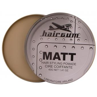 CERA MODELLANTE MATT WAX Hairgum