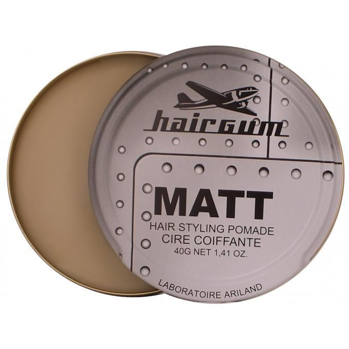 Cera capelli uomo bio