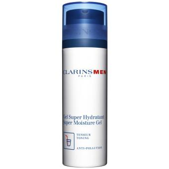 GEL SUPER IDRATANTE Clarins Men