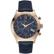 GC (Guess Collection) - Orologio GC Y04008G7 - Orologio gc uomo